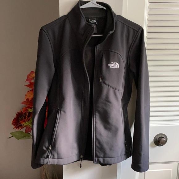Northface women's winter jacket